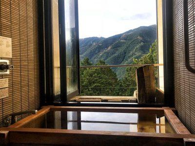 Dónde dormir en Japón: nuestros hoteles y recomendaciones