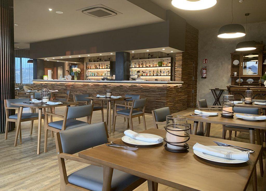 Restaurante El Prado