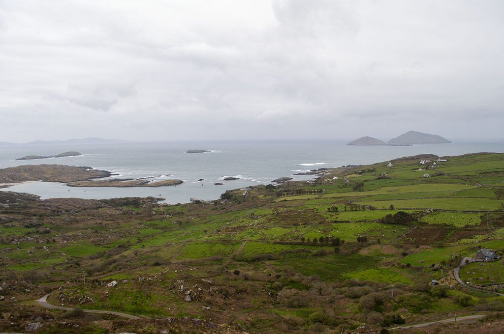Ruta por Irlanda: Ring of Kerry