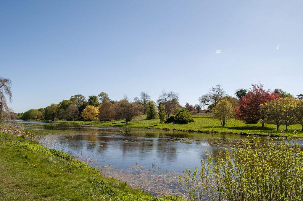 Qué ver en Irlanda: Castle Ward