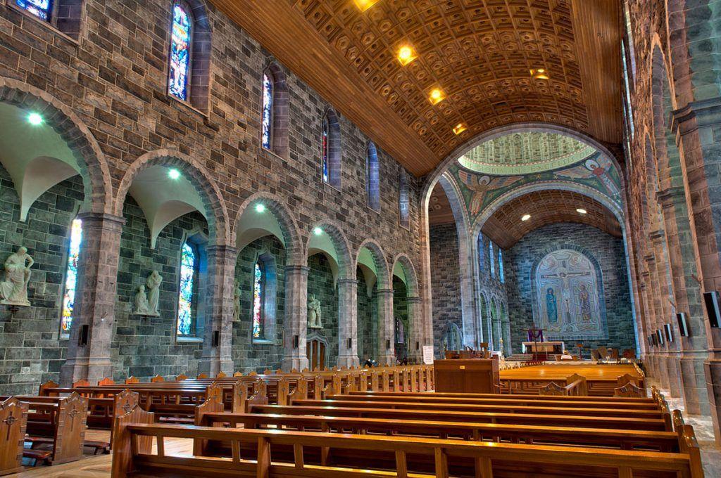 Qué ver en Galway: Catedral de Galway
