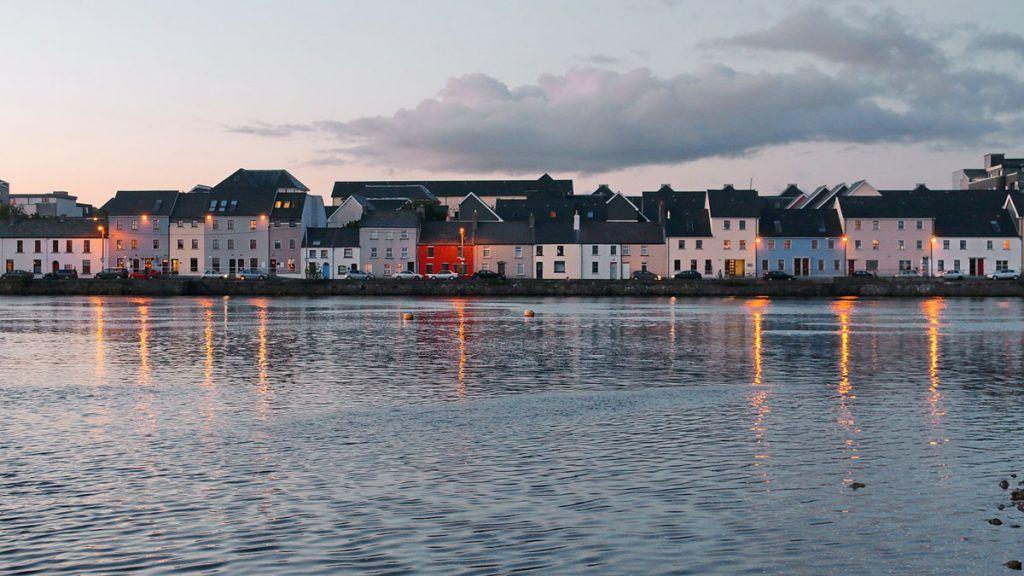 Qué ver en Galway: The Long Walk