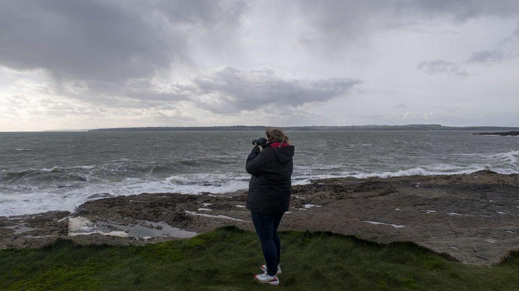 Primera etapa de nuestra ruta por Irlanda: Cabo de Hook