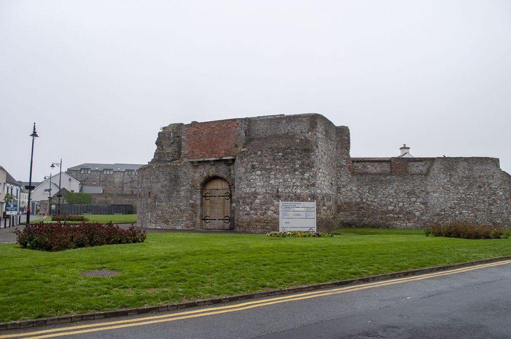 Segunda etapa de nuestra ruta por Irlanda: Dungarvan