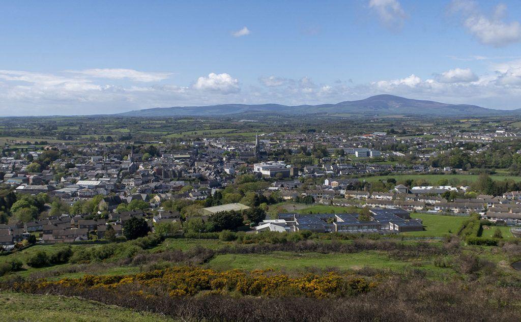 Primera etapa de nuestra ruta por Irlanda: Vinegar Hill