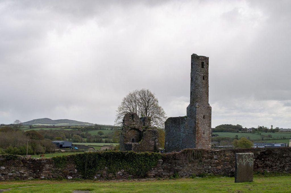 Primera etapa de nuestra ruta por Irlanda: Fenrs