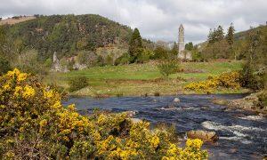 Ruta por Irlanda | Dublín – Waterford [MAPA + QUÉ VER + VÍDEO]