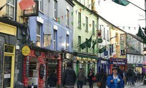 Qué ver en Galway en un día [GUÍA + ITINERARIO + MAPA]