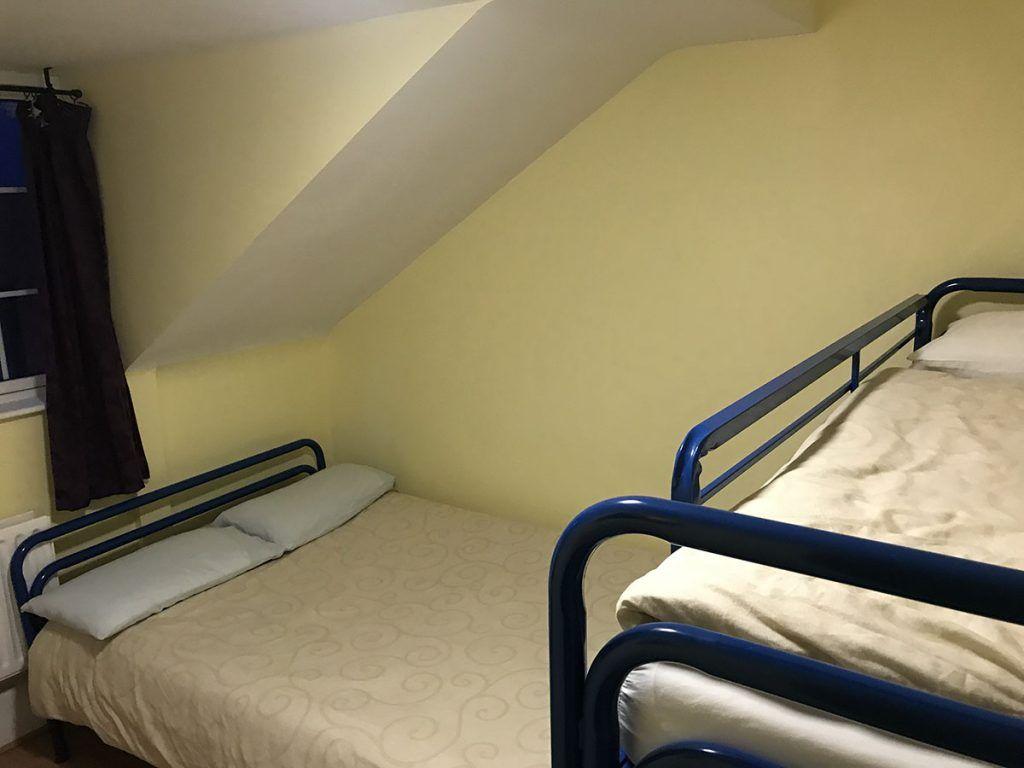 Segunda etapa de nuestra ruta por Irlanda: Neptune's Hostel en Killarney