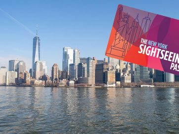 Tarjeta Sightseeing Pass: cómo funciona, precios e info útil