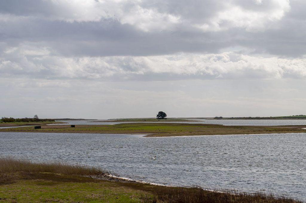 Primera etapa de nuestra ruta por Irlanda: Our Lady's Island