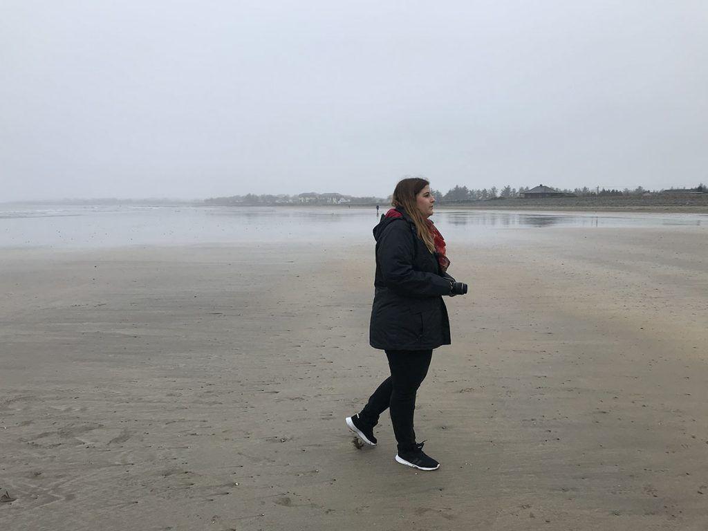 Segunda etapa de nuestra ruta por Irlanda: Clonea Beach