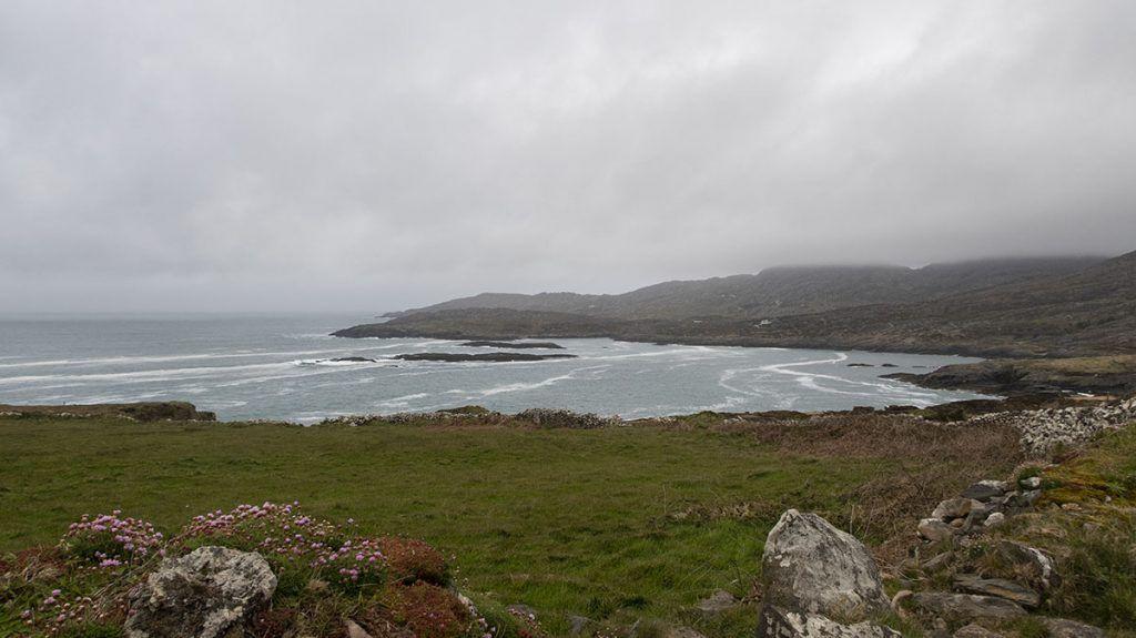 Segunda etapa de nuestra ruta por Irlanda: Ring of Beara