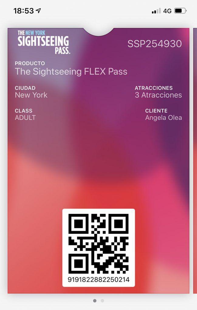 Tarjeta Sightseeing Pass: Nuestra tarjeta Sightseeing Pass