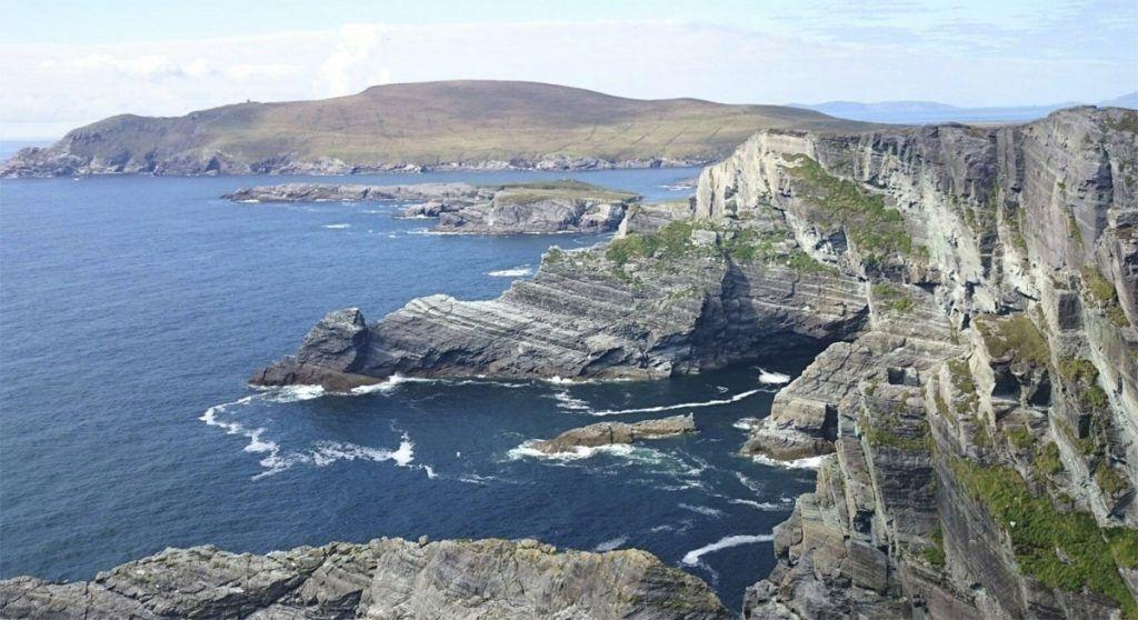 Tercera etapa de nuestra ruta por Irlanda (Skellig Ring): Kerry Cliffs