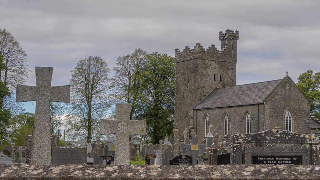 Cuarta etapa de nuestra ruta por Irlanda: Limerick
