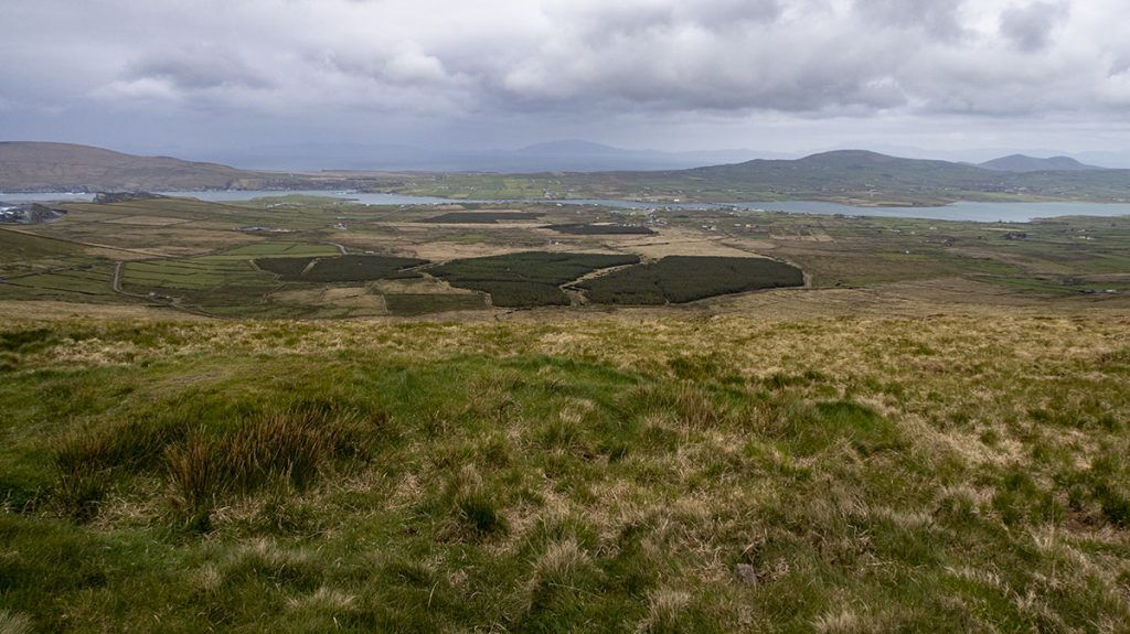 Tercera etapa de nuestra ruta por Irlanda (Ring of Kerry)