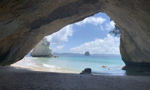 Viajar a Nueva Zelanda en caravana: respondemos las preguntas MÁS frecuentes