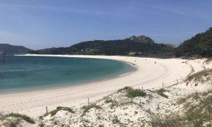 Las 12 playas más bonitas de España