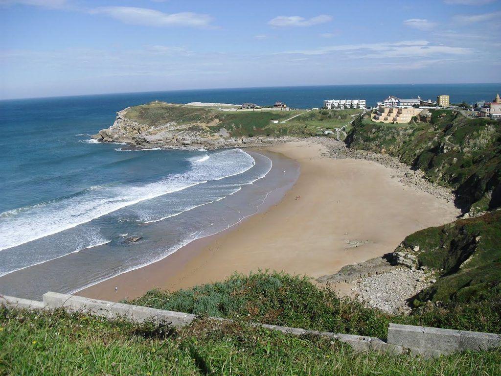 Las playas más bonitas de España: Playa de los Locos