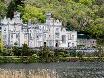 Ruta por Irlanda | Cong, Connemara y Downpatrick Head [MAPA + QUÉ VER + VÍDEO]