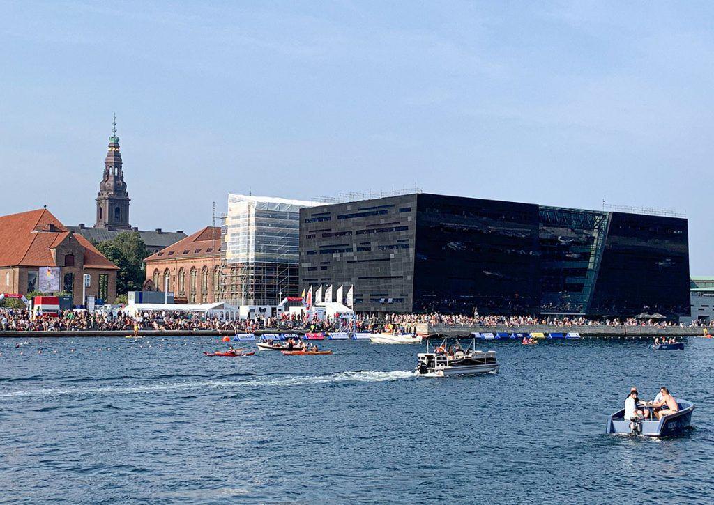 Qué ver en Copenhague: Biblioteca Real Danesa