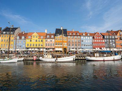 Qué ver en Copenhague en 2 días [SUPER GUÍA + ITINERARIO + VÍDEO]