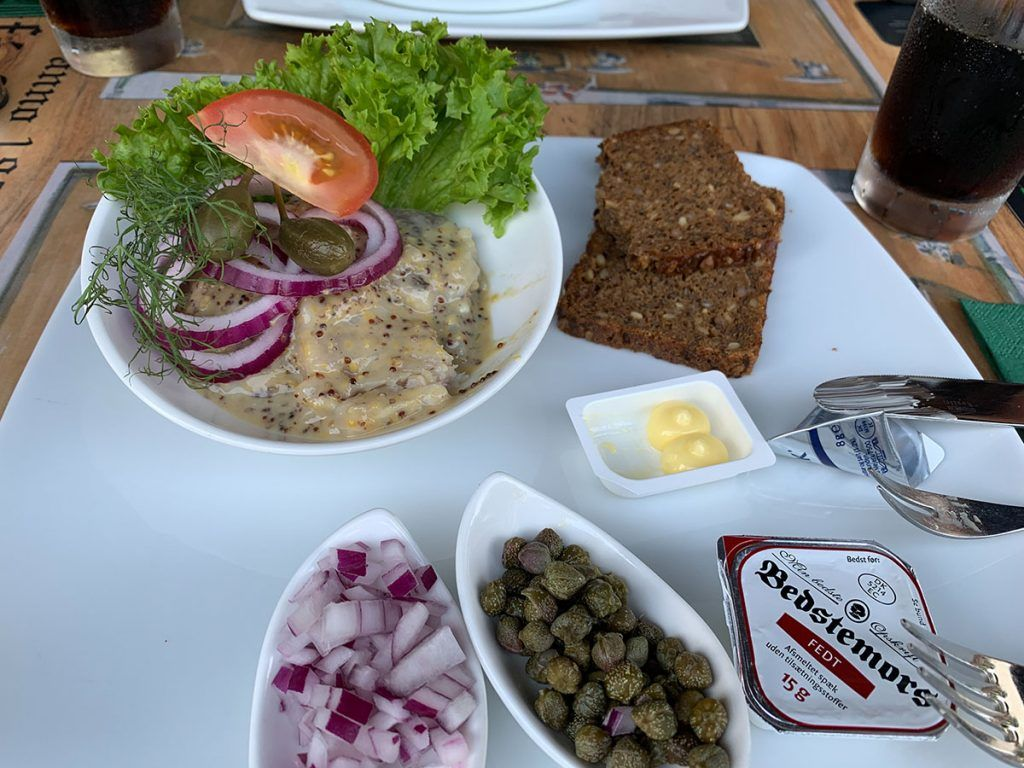 Dónde comer en Copenhague: Smorrebrod