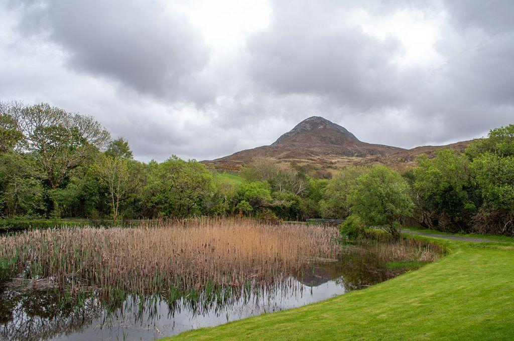 Quinta etapa de nuestra ruta por Irlanda: Parque Nacional de Connemara