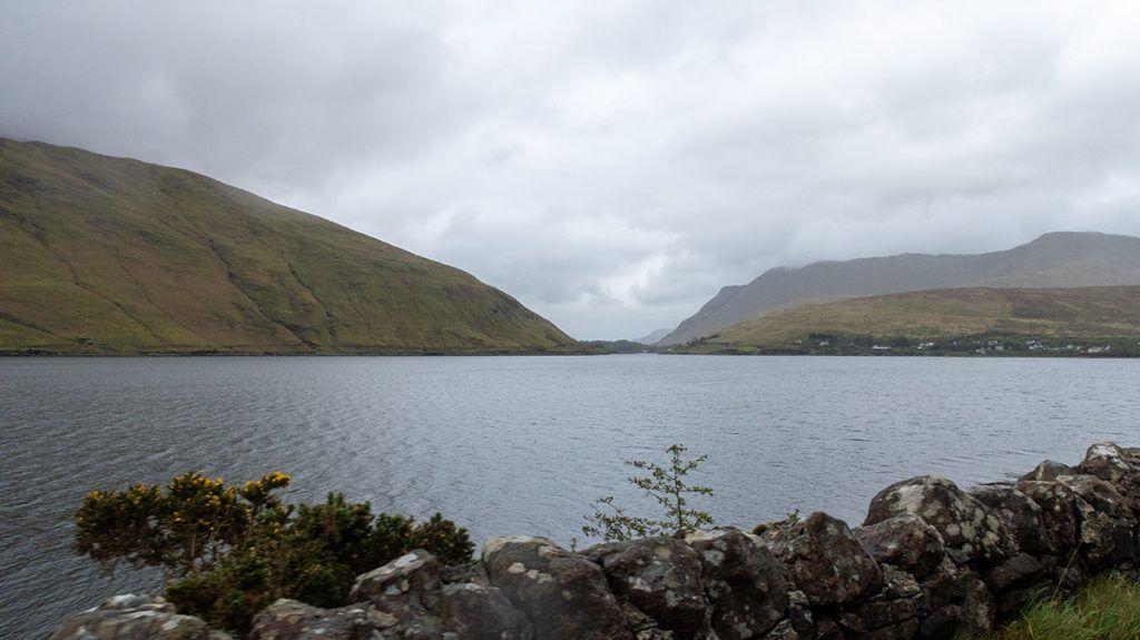 Quinta etapa de nuestra ruta por Irlanda: Killary Fjord