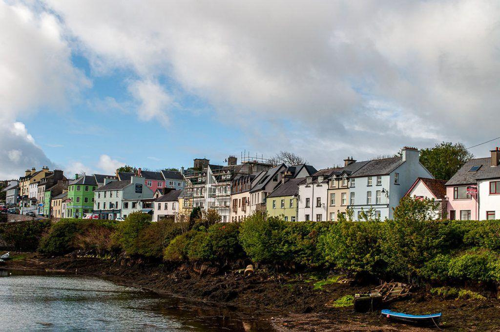 Quinta etapa de nuestra ruta por Irlanda: Roundstone