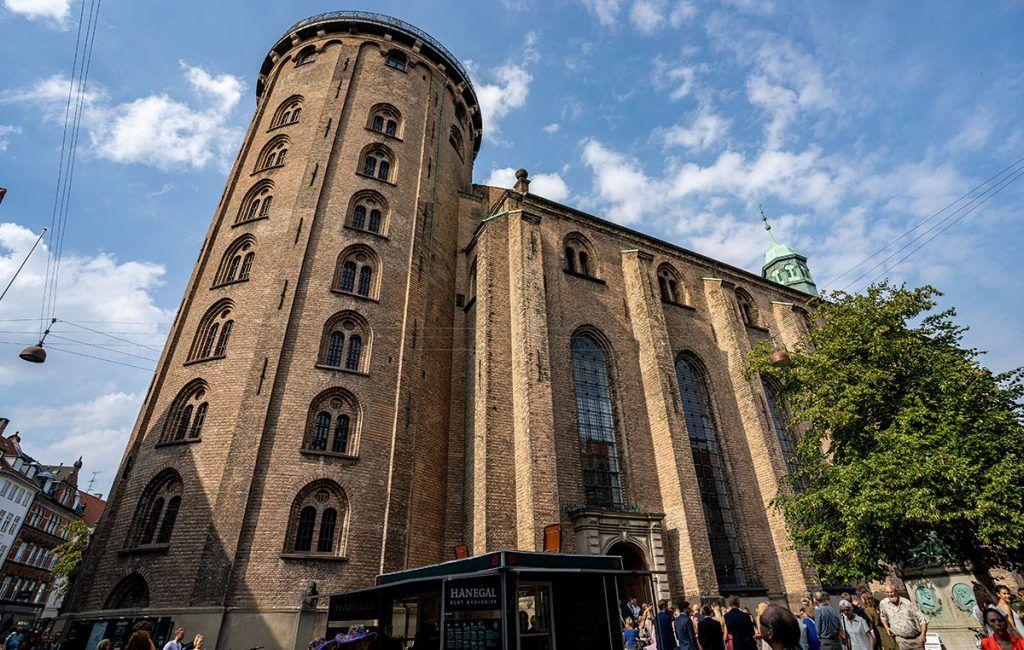 Qué ver en Copenhague: Rundetarn