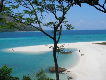 Koh Lipe: una isla especial