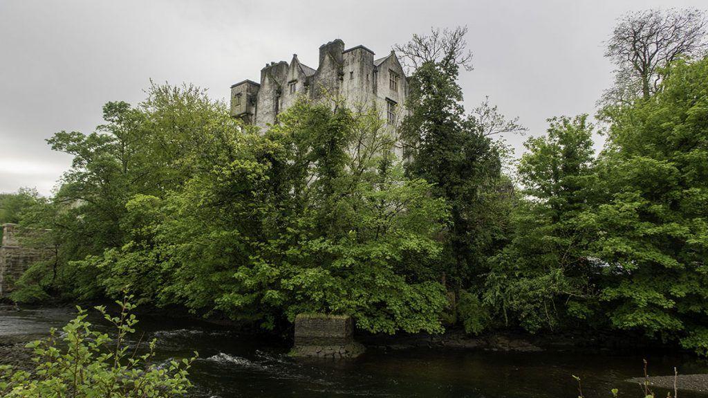 Sexta etapa de nuestra ruta por Irlanda: Castillo de Donegal