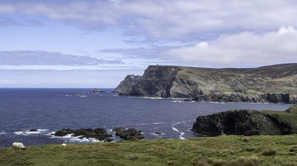 Sexta etapa de nuestra ruta por Irlanda: Horn Head