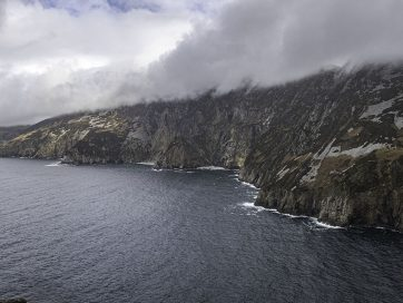 Ruta por Irlanda | Slieve League, Horn Head y Derry [MAPA + QUÉ VER + VÍDEO]
