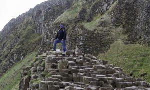 Ruta por Irlanda | Calzada del Gigante, Carrick-a-Rede y Belfast [MAPA + QUÉ VER + VÍDEO]