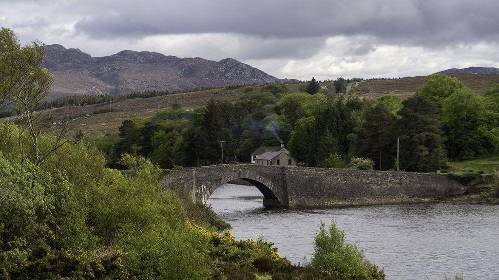 Sexta etapa de nuestra ruta por Irlanda: Ramelton