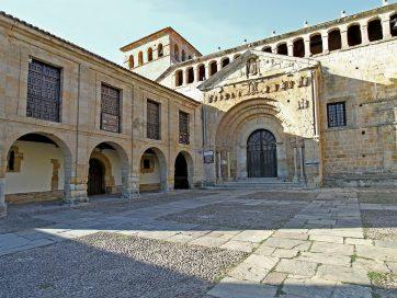 Descubre Santillana del Mar, uno de los pueblos más bonitos de Cantabria