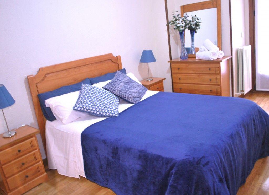 Dónde dormir en Vitoria: apartamento Dolce Vita