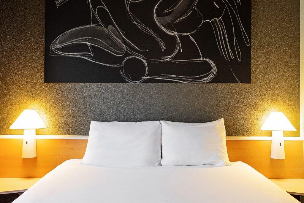 Dónde dormir en Salamanca: Ibis Salamanca