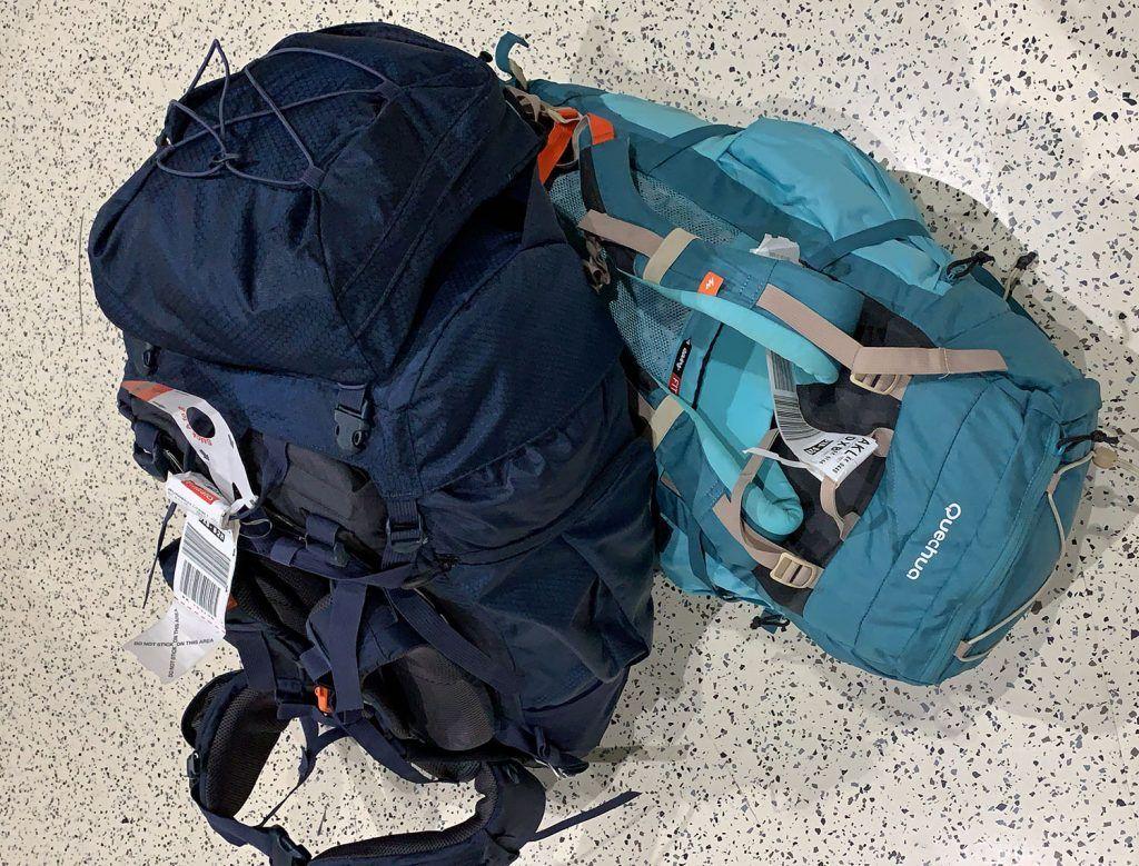 Cómo hacer la maleta para Nueva Zelanda - organizar un viaje a Nueva Zelanda