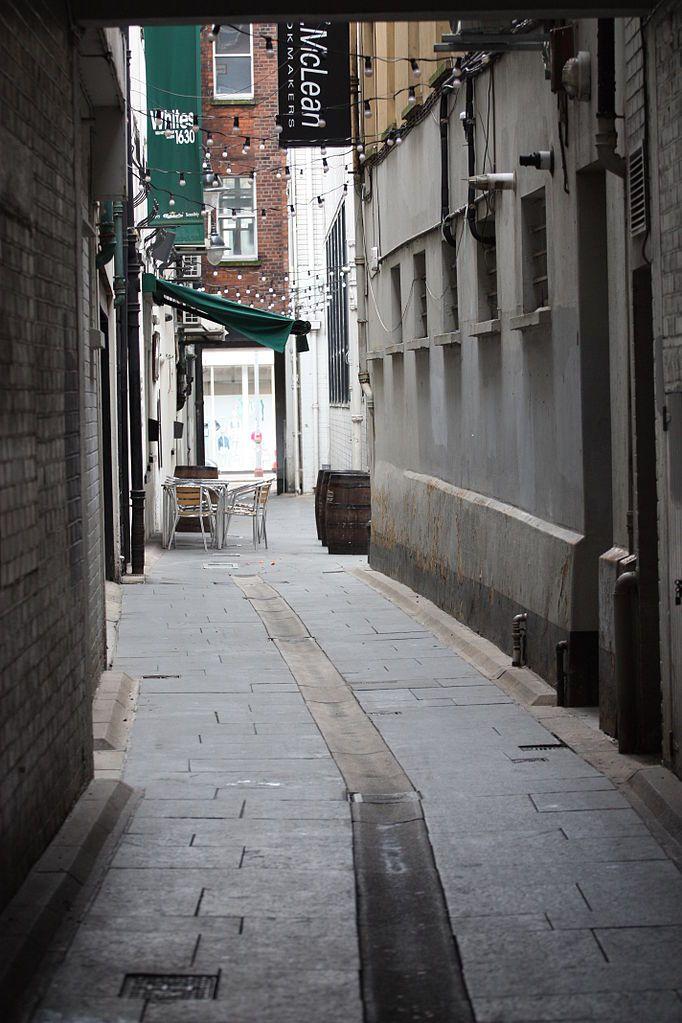 Qué ver en Belfast: sumérgete en los curiosos entries