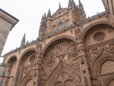 Qué ver en Salamanca en un día [GUÍA + ITINERARIO + MAPA]
