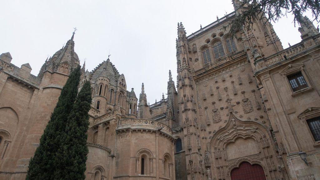 Qué ver en Salamanca: Catedral de Salamanca