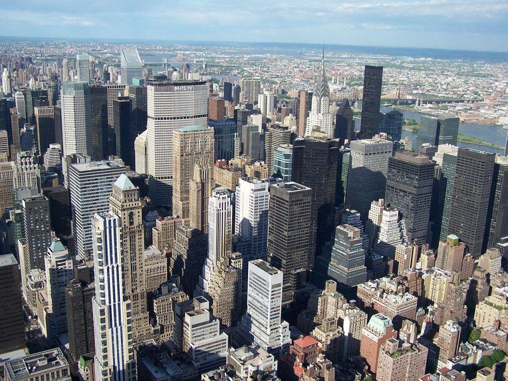 Las mejores vistas de Nueva York: Empire State Building
