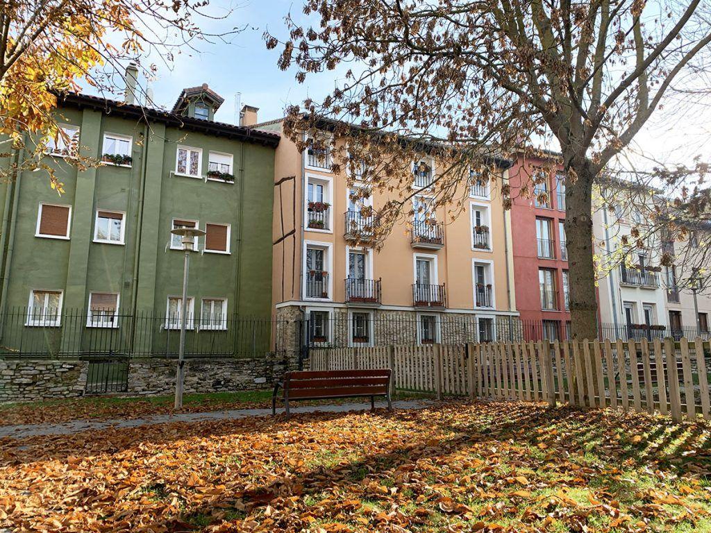 Qué ver en Vitoria: calles de Vitoria