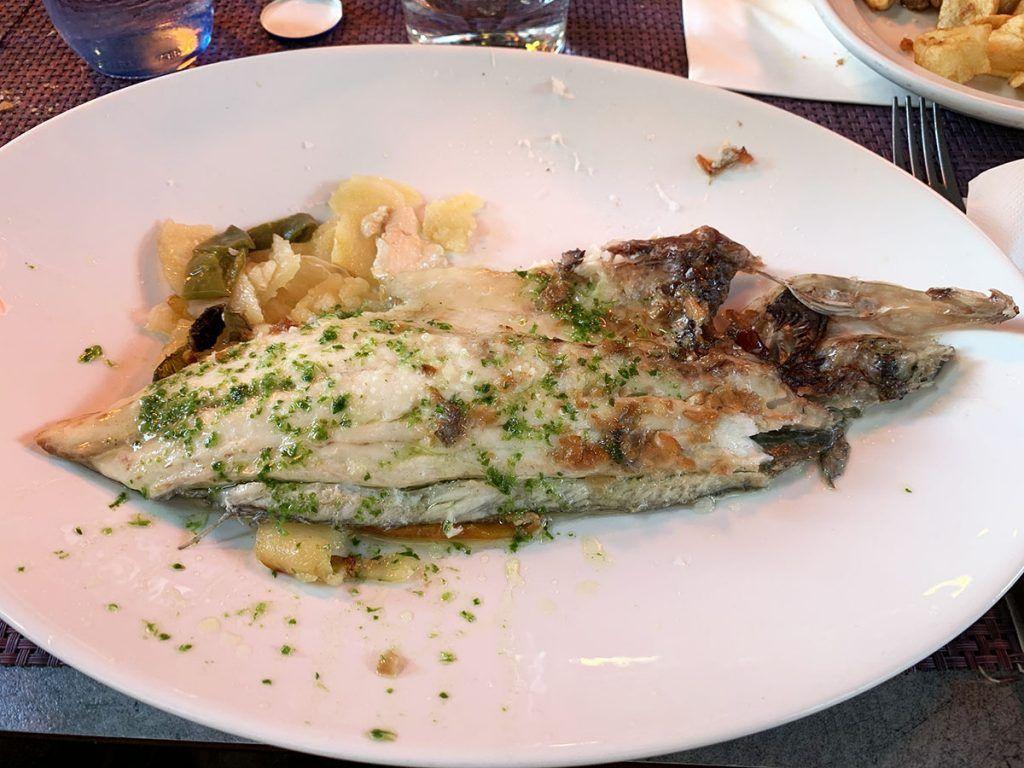 Dónde comer en Vitoria: El Siete