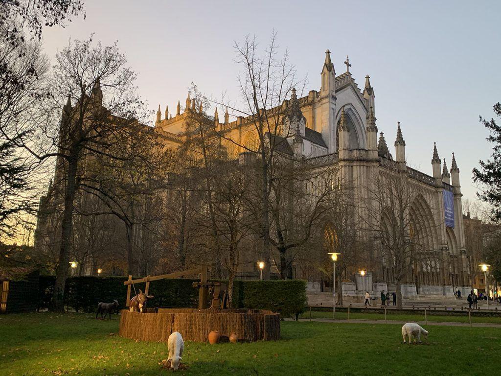 Qué ver en Vitoria: Catedral Nueva
