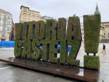 Qué ver en Vitoria en dos días [GUÍA + ITINERARIO + MAPA]